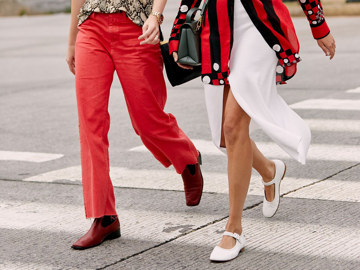 5f7cd4bcc The Under-$100 Flat Shoes You'll Wear on Repeat   WhoWhatWear.com ...