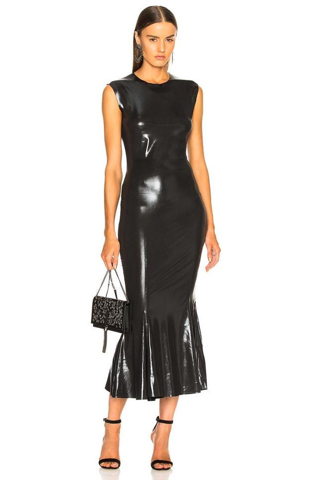 for FWRD Fishtail Dress