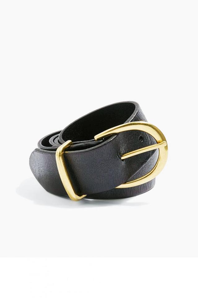Topshop Buckle Belt