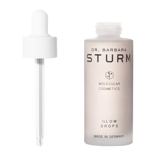 makeup for glow: Dr Barbara Sturm Glow Drops