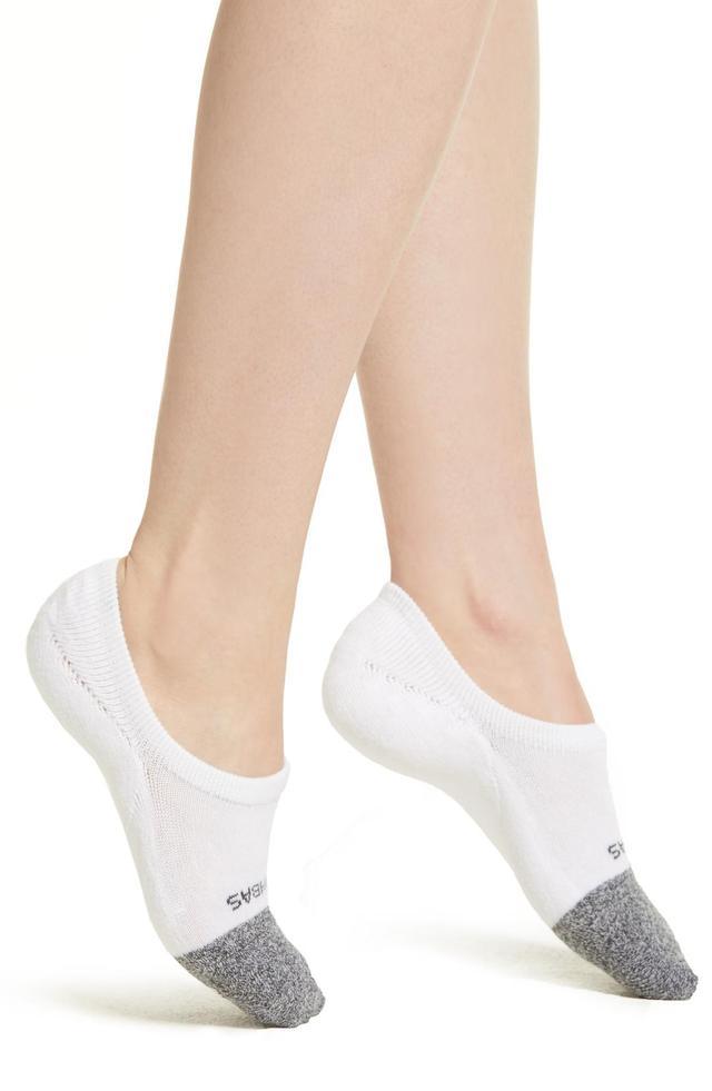 Women's Bombas Cushioned No-Show Socks