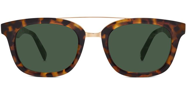 Warby Parker Yates Sunglasses