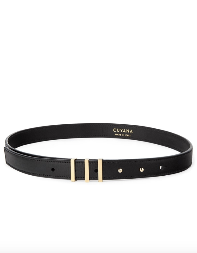 Cuyana Push-Stud Belt