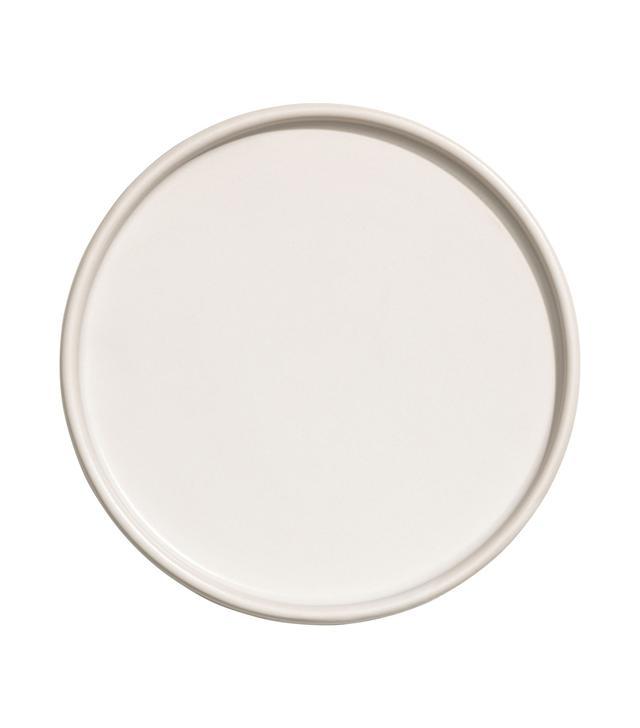 H&M Stoneware Plate