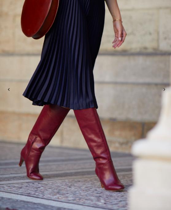 Sézane Dalia Boots