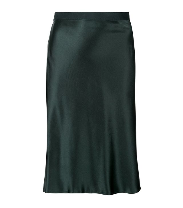*Waterfall Skirt by Boutique