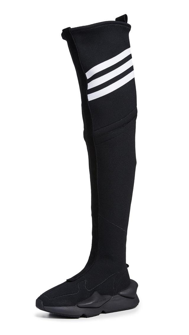 Kaiwa Tall Sneaker Boots