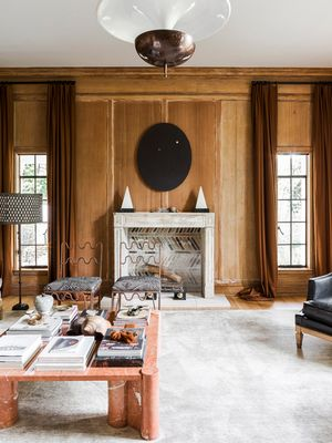 Prediction: These Will Be the Top Living Room Trends in 2019