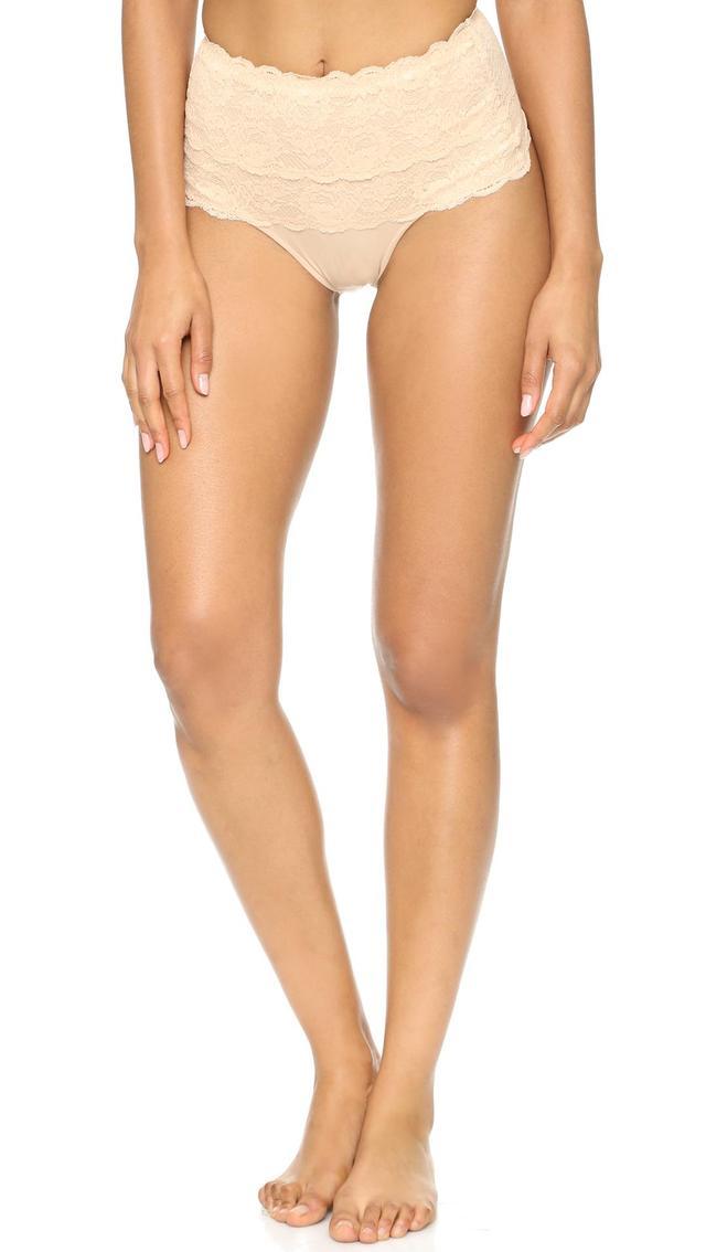 NSN Sexy Shaper Thong