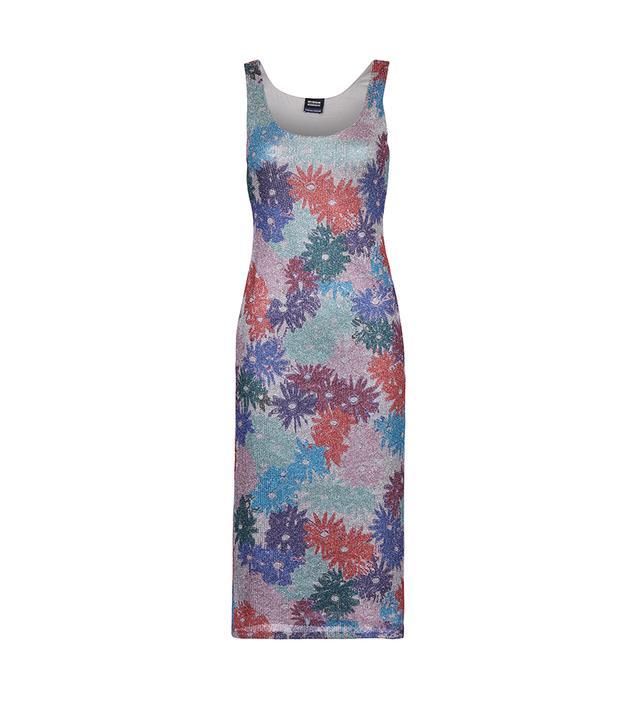 Splendid x Margherita Brillare Dress