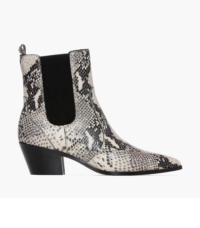 Paige Willa Snake Roccia Boots