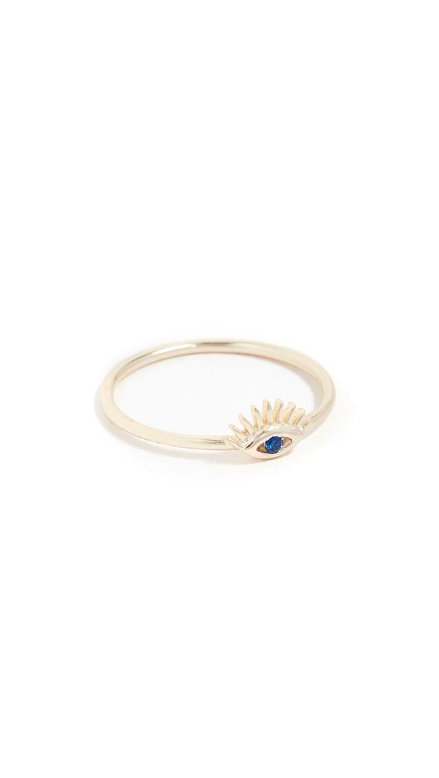 Shashi Nellie Ring
