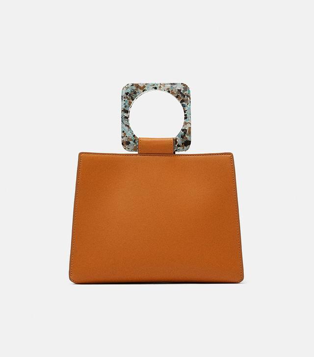 Zara Mini Shopper