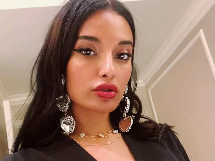 The Best Statement Earrings to Wear on New Year's Eve | Who