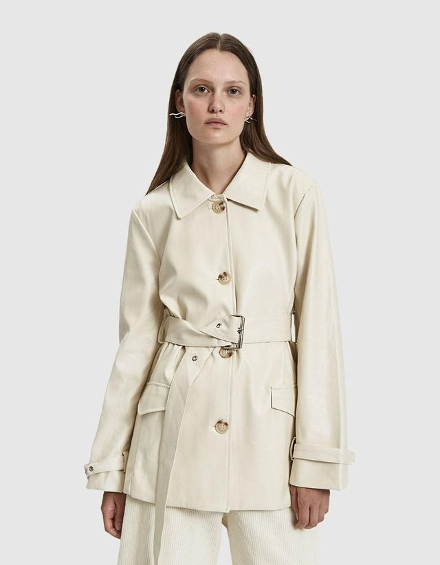 Rosario Trench Jacket