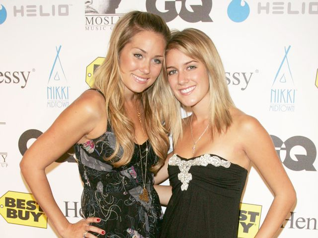 The Hills best fashion moments