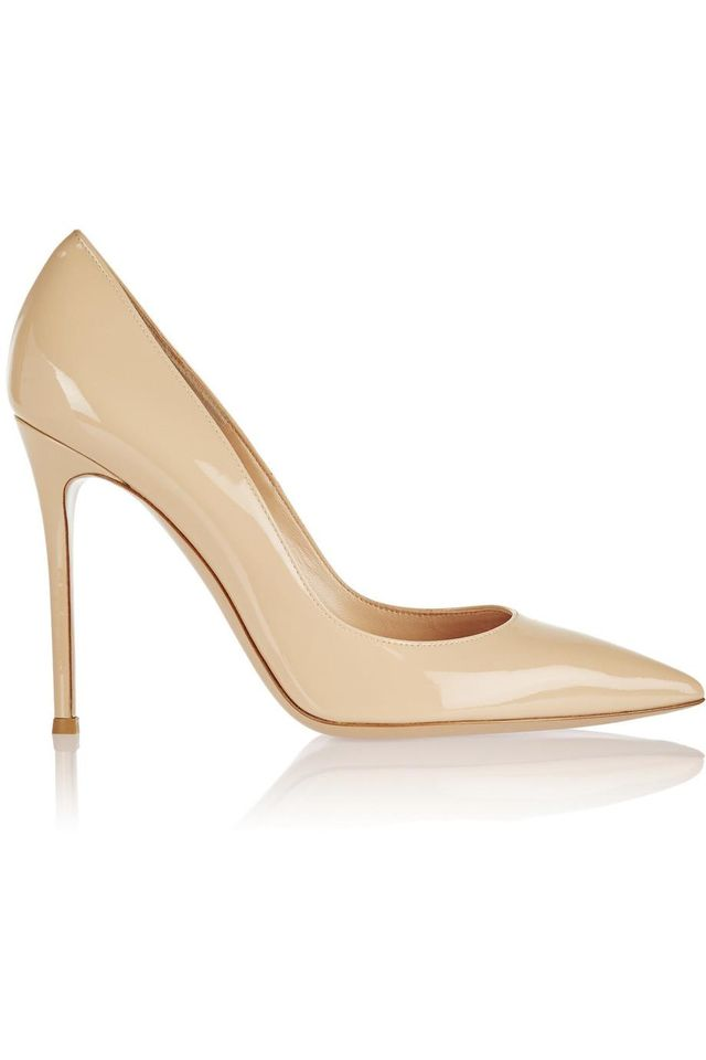 105 Patent-leather Pumps