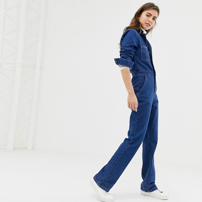 1b5d919b5b2 The Best Boilersuits of 2018  From Ganni to Topshop