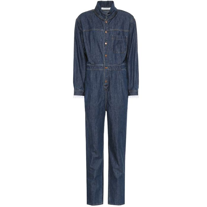 2d28b4e707f The Best Boilersuits of 2018  From Ganni to Topshop