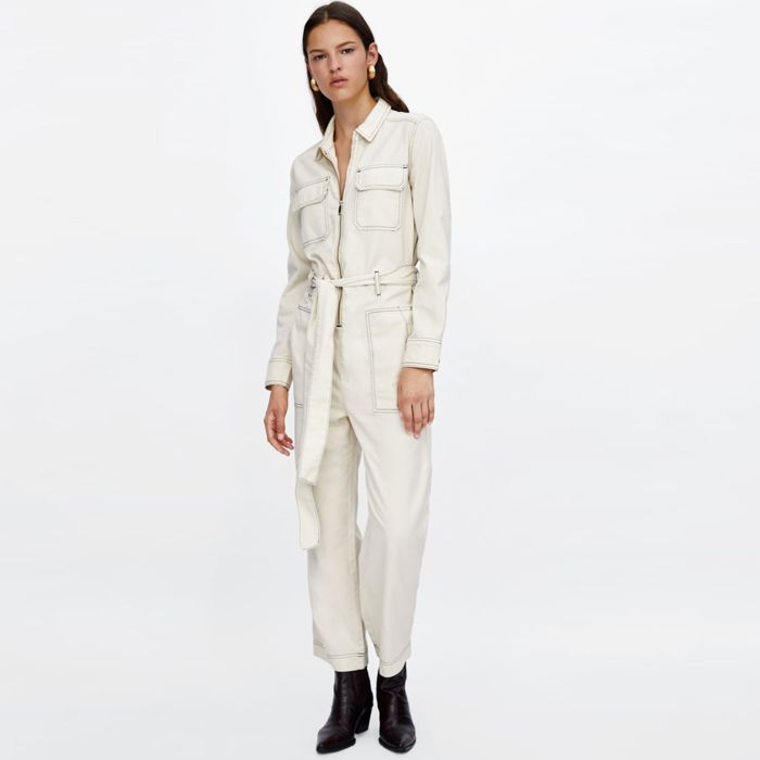 695789e45b5 The Best Boilersuits of 2018  From Ganni to Topshop