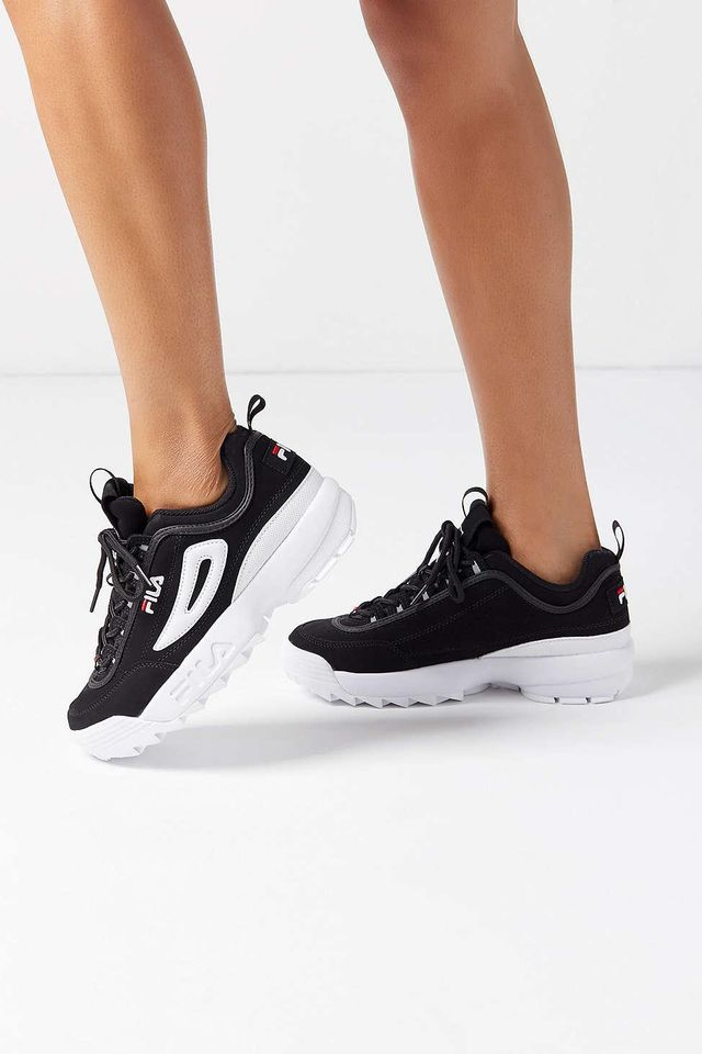 FILA + UO Disruptor 2 Premium Women's Sneaker