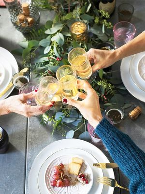 The Stress-Free Guide to Planning a Holiday Menu