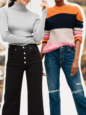 I Own 17 Pairs of Jeans—These 4 Are My Favourites