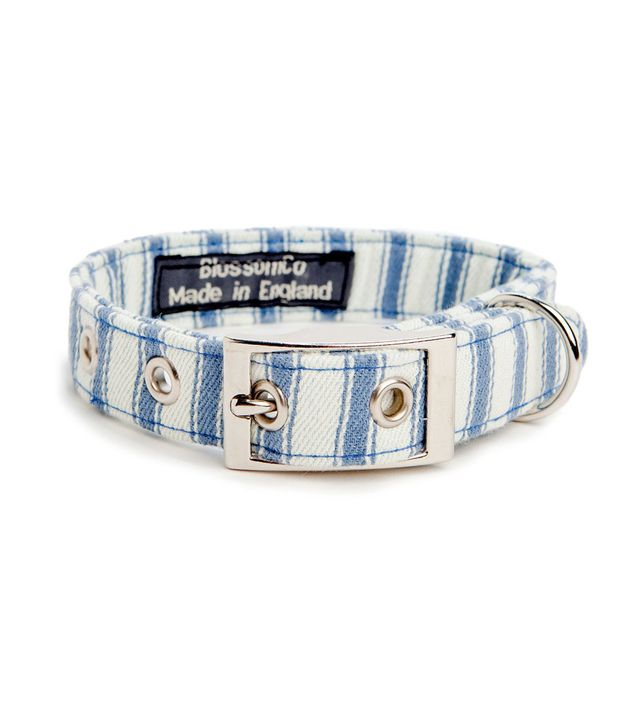 Blossom Co. Huntington Stripe Collar