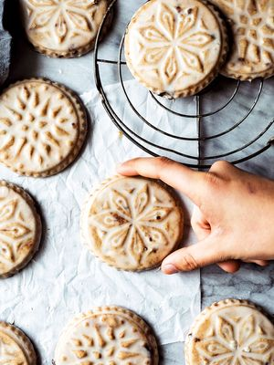 Could These Eggnog Snickerdoodles Be the Greatest Holiday Cookies Ever?