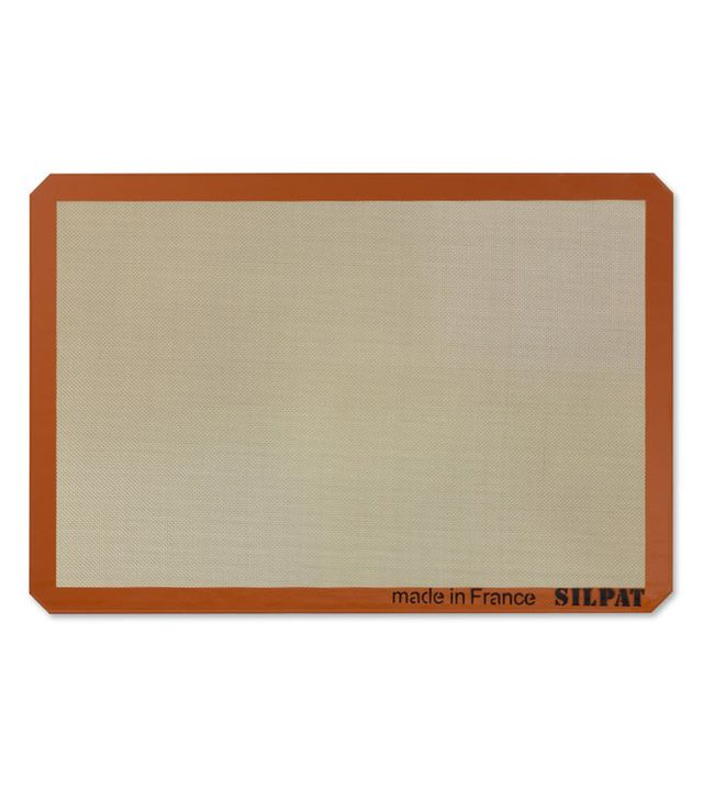 Silpat Half-Sheet Liner