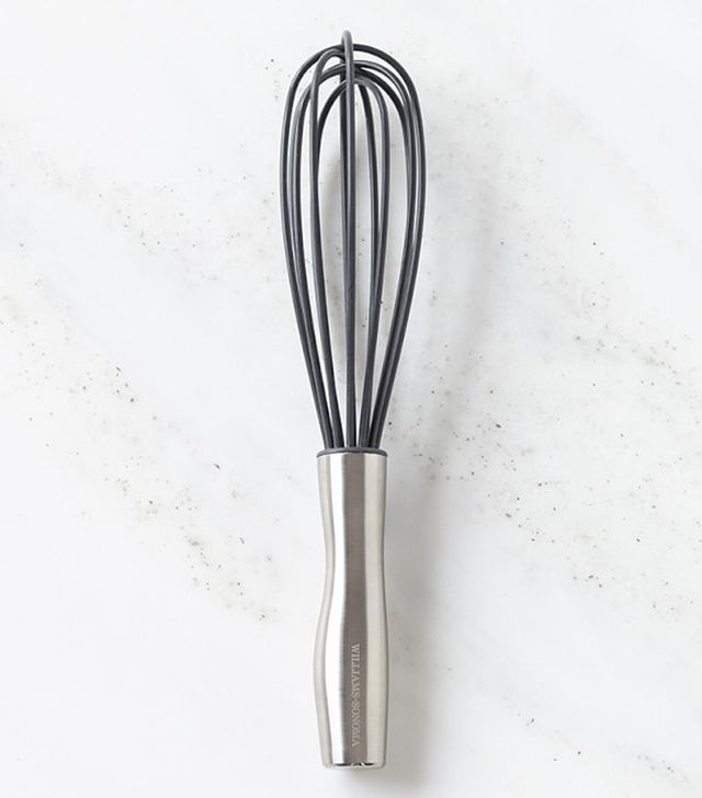 Williams-Sonoma Silicone French Whisk