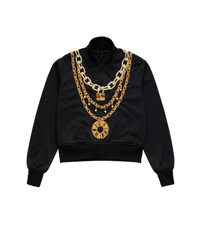 le prix reste stable paquet à la mode et attrayant riche et magnifique Shop the H&M x Moschino Collection Before It Sells Out | Who ...