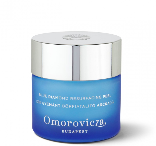 'Blue Diamond' Resurfacing Peel