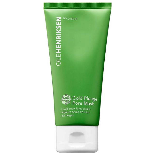 Cold Plunge Pore Mask 3 oz/ 90 mL