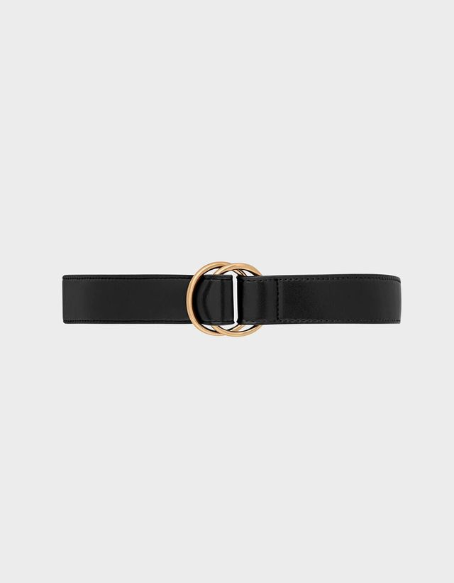 Charles & Keith Double Ring Belt