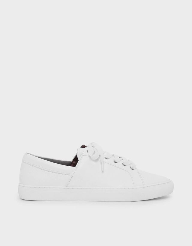 Charles & Keith Classic Sneakers