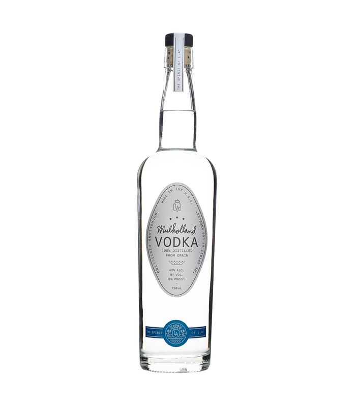 Break Out the Bar Cart—These Are the Best Vodkas for Mixing