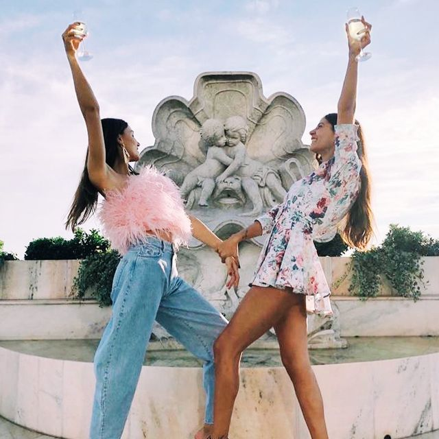 7 Ready-Made Influencer Party Outfits to Copy This Year