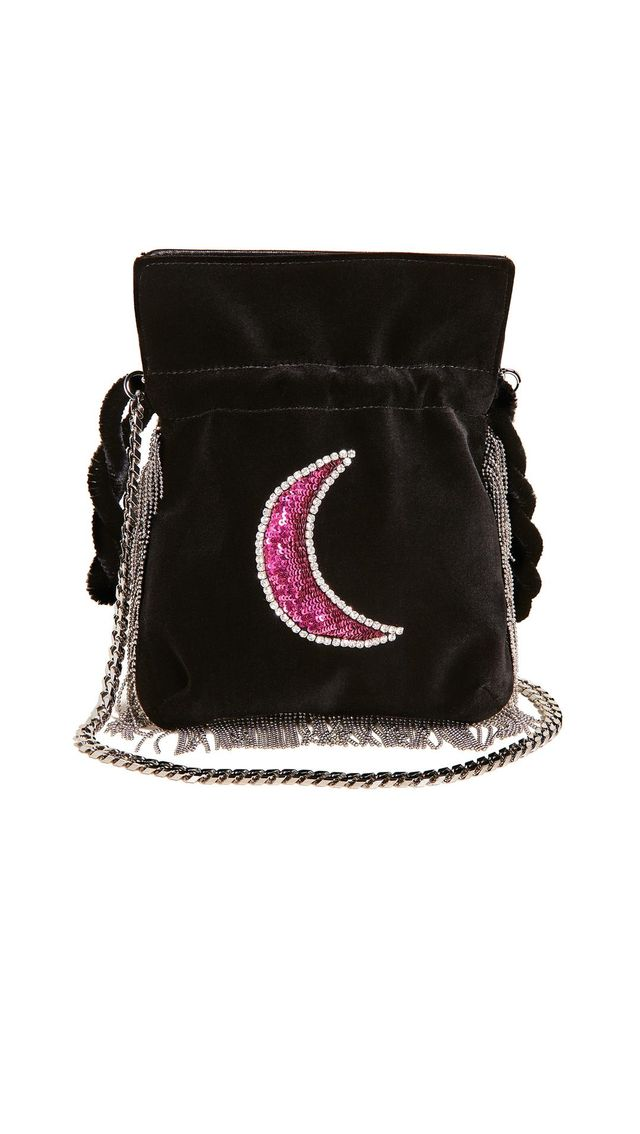 Nano Trilly Disco Moon Pouch