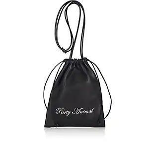 Women's Ryan Mini Dust Bag - Black