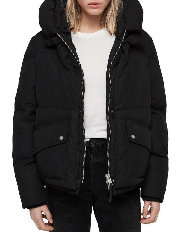 Ester Hooded Puffer Coat