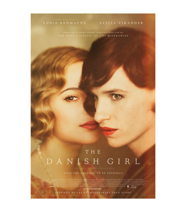 The Danish Girl