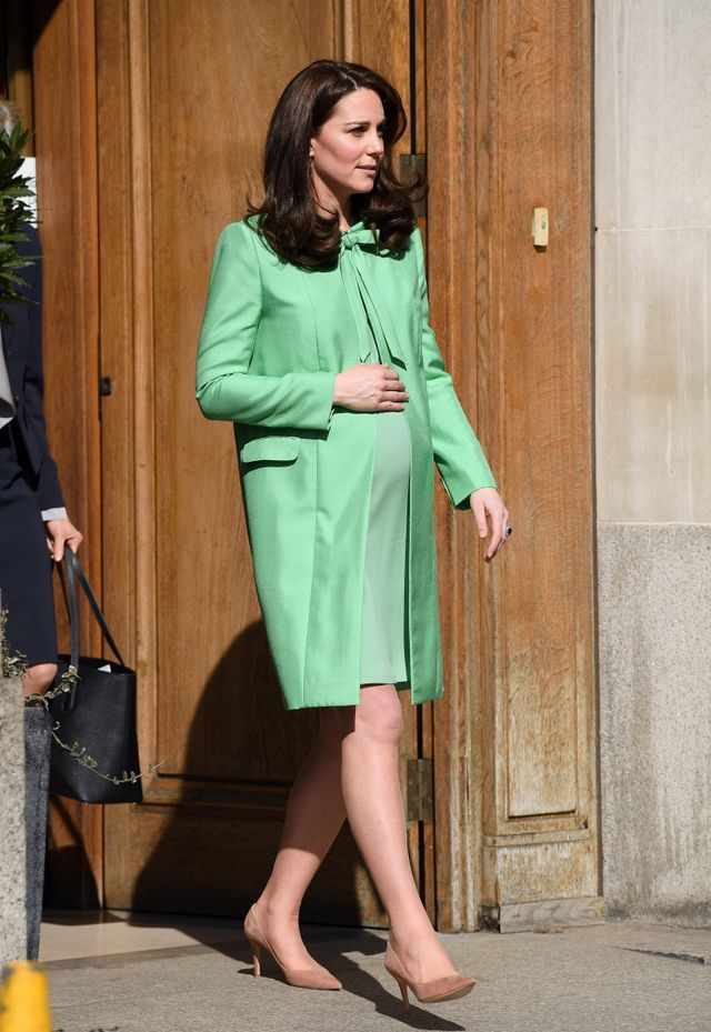 Kate Middleton Shoe Outfits