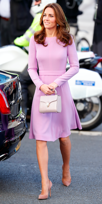 Kate Middleton's Best Shoes