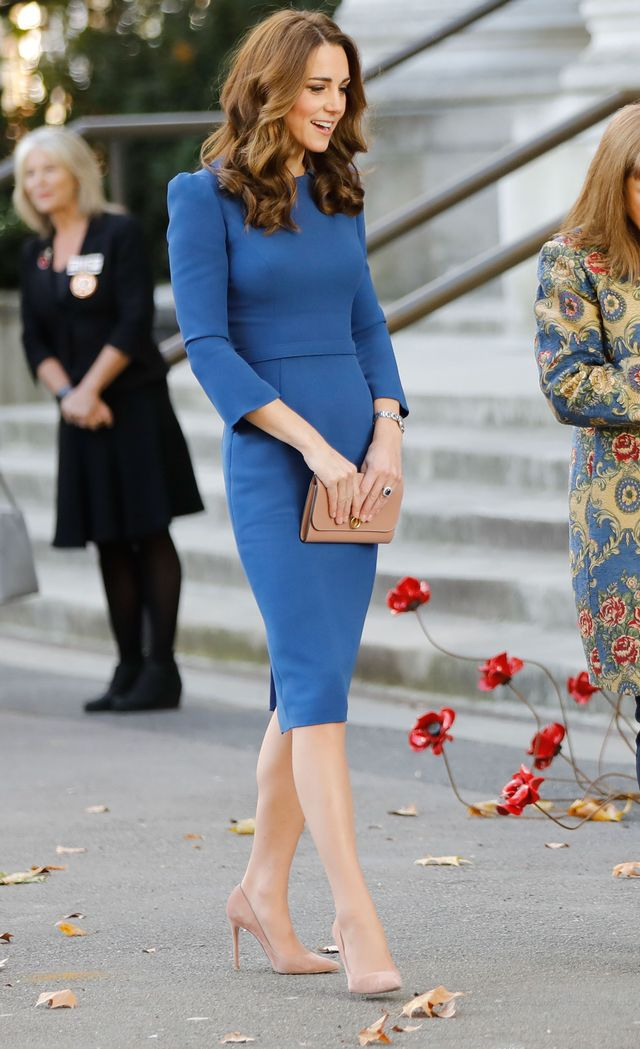 Kate Middleton's Favorite Heels