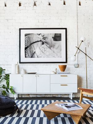 4 Simple (and Affordable) Tricks to Make Your IKEA Furniture Look Luxe