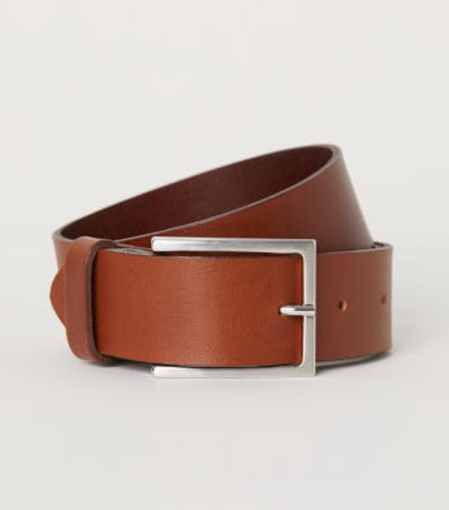 H&M Leather Beld