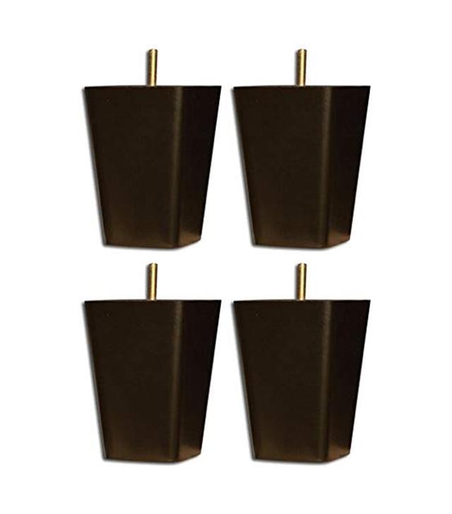 Osborne Wood Products Square Hardwood Sofa Legs