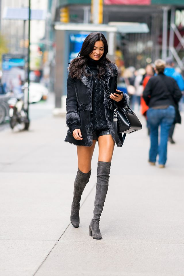 Kelly Gale Style