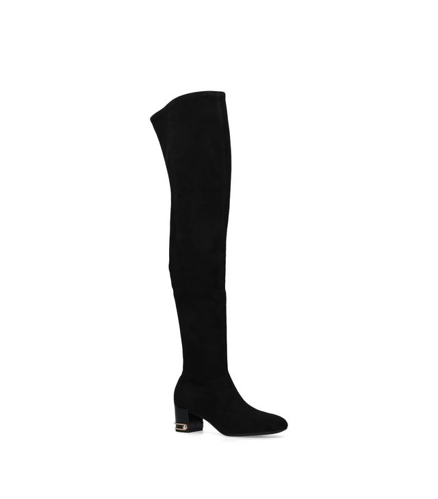 Stella Luna Over-the-Knee Boots